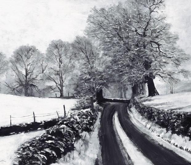 Sharpes Lane